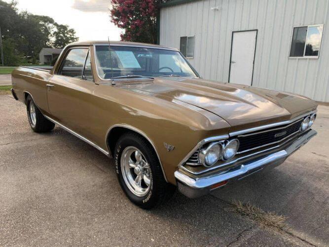 1966 Chevrolet El Camino for sale in Hobart, IN