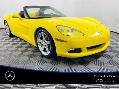 2006 Chevrolet Corvette for sale at Preowned of Columbia in Columbia MO
