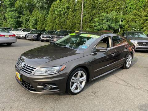 2013 Volkswagen CC for sale at Bloomingdale Auto Group in Bloomingdale NJ