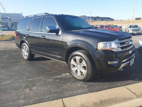 2015 Ford Expedition for sale at MODERN AUTO CO in Washington MO
