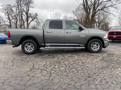2013 RAM Ram Pickup 1500 for sale at Westview Motors in Hillsboro OH