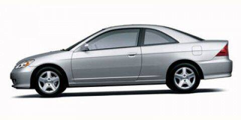 2005 Honda Civic for sale at Quality Toyota - NEW in Independence MO