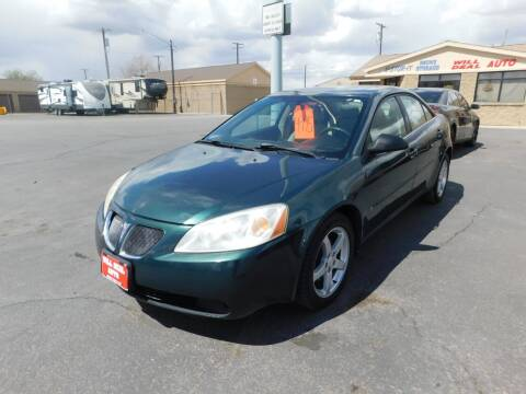 2007 Pontiac G6 for sale at Will Deal Auto & Rv Sales in Great Falls MT