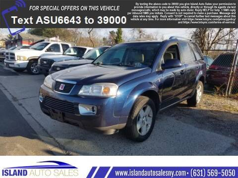 2007 Saturn Vue for sale at Island Auto Sales in E.Patchogue NY