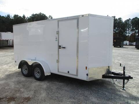2021 Continental Cargo SUNSHINE 6X14 VNOSE for sale at Vehicle Network - HGR'S Truck and Trailer in Hope Mill NC