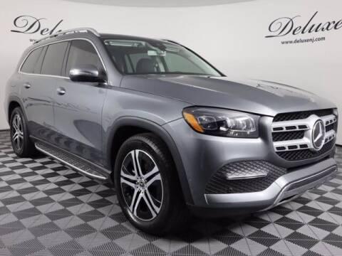 2020 Mercedes-Benz GLS for sale at DeluxeNJ.com in Linden NJ