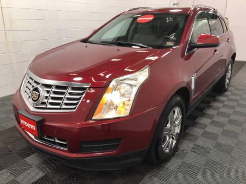 2015 Cadillac SRX for sale at Kargar Motors of Manassas in Manassas VA