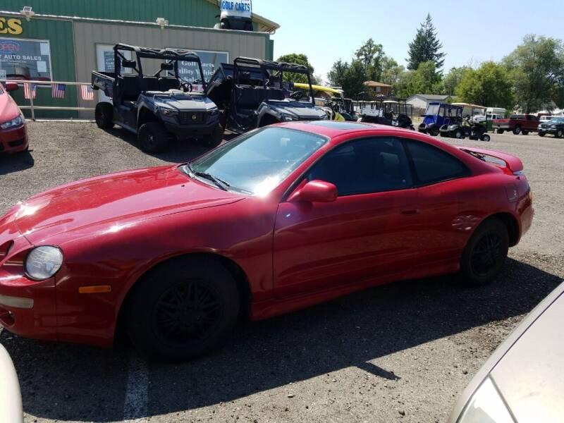 1996 Toyota Celica for sale in Spokane Valley, WA
