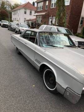 1968 Chrysler 300 for sale at Classic Car Deals in Cadillac MI