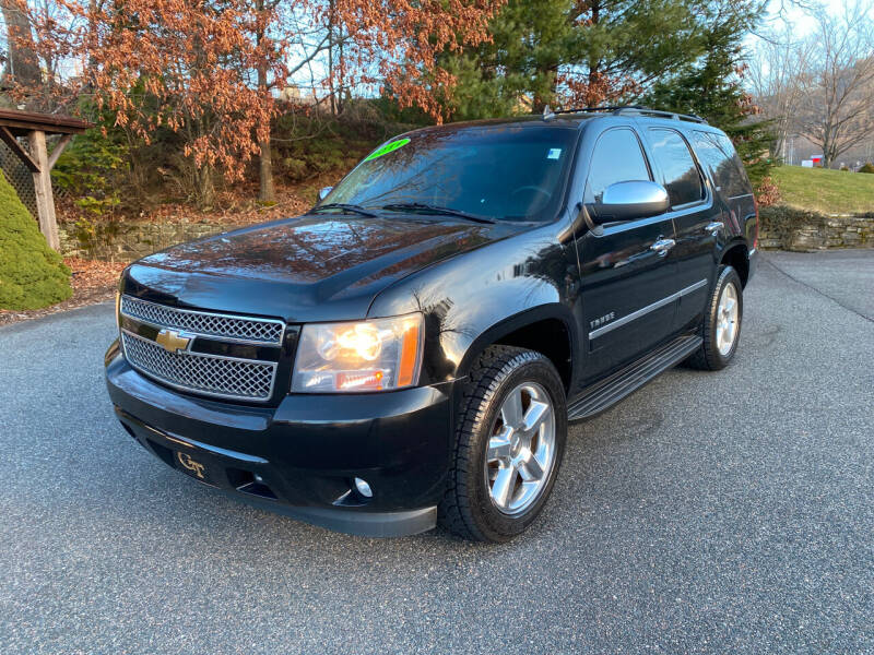 2011 Chevrolet Tahoe for sale at Highland Auto Sales in Boone NC