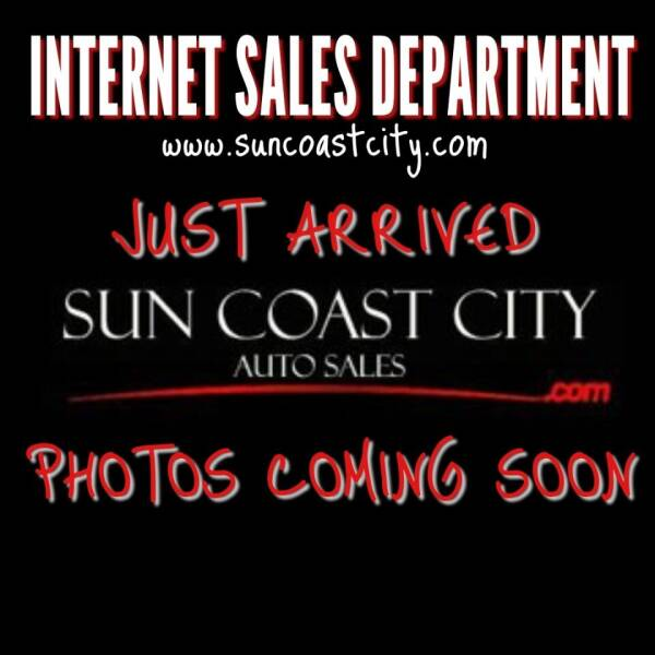 2017 Toyota Camry for sale at Sun Coast City Auto Sales in Mobile AL