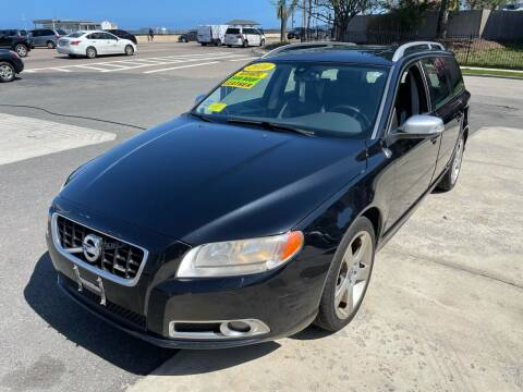2010 Volvo V70 for sale at Quincy Shore Automotive in Quincy MA