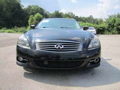 2011 Infiniti G37 Convertible for sale at Atlanta Luxury Motors Inc. in Buford GA