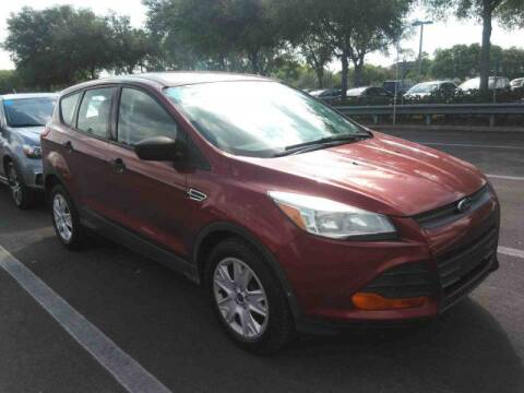 2014 Ford Escape for sale at Gulf South Automotive in Pensacola FL
