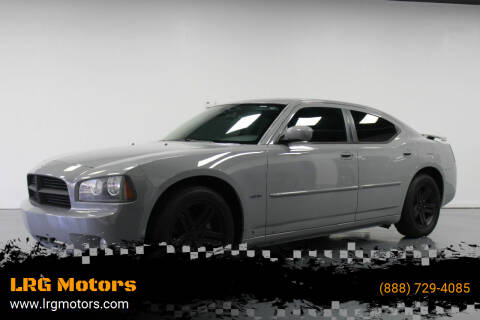 2006 Dodge Charger for sale at LRG Motors in Montclair CA
