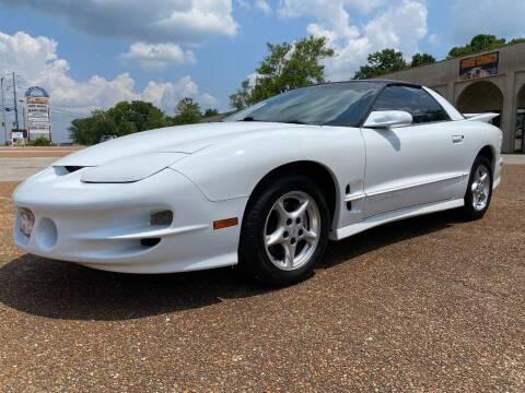 1999 Pontiac Firebird for sale at DABBS MIDSOUTH INTERNET in Clarksville TN