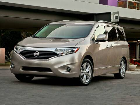2011 Nissan Quest for sale at BASNEY HONDA in Mishawaka IN