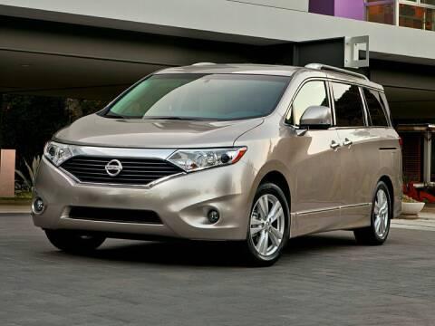2013 Nissan Quest for sale at Sundance Chevrolet in Grand Ledge MI