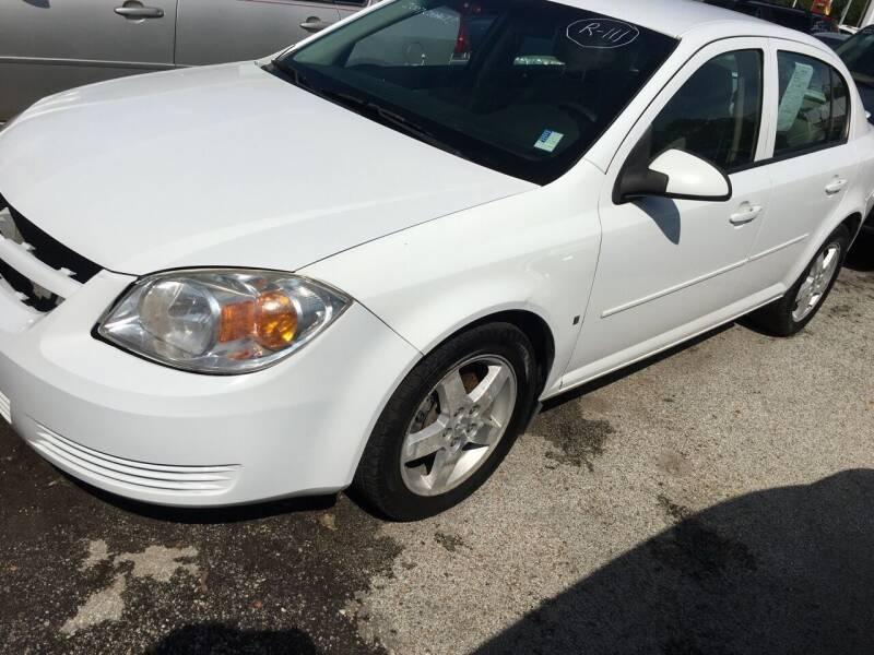 2007 Chevrolet Cobalt for sale at Sonny Gerber Auto Sales in Omaha NE