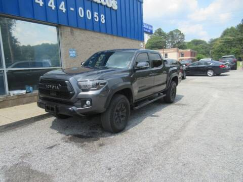 2019 Toyota Tacoma for sale at 1st Choice Autos in Smyrna GA