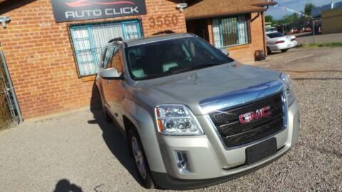 2015 GMC Terrain for sale at Auto Click in Tucson AZ