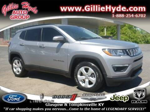 2019 Jeep Compass for sale at Gillie Hyde Auto Group in Glasgow KY