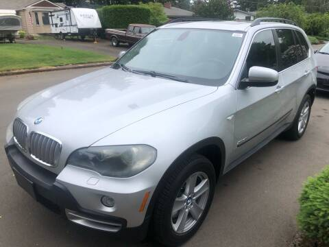 2009 BMW X5 for sale at Blue Line Auto Group in Portland OR