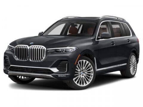 2022 BMW X7 for sale in Westbury, NY
