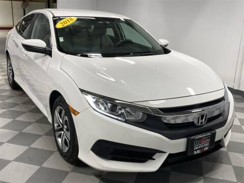 2018 Honda Civic for sale at Mr. Car LLC in Brentwood MD