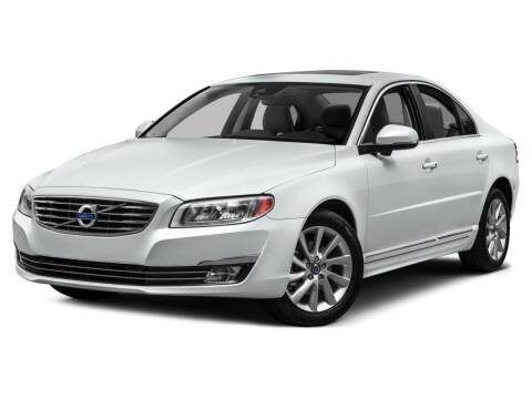 2015 Volvo S80 for sale at Hi-Lo Auto Sales in Frederick MD