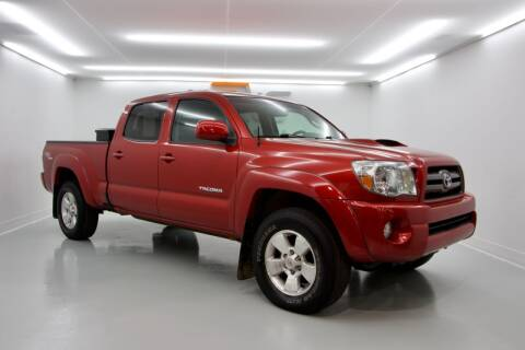 2010 Toyota Tacoma for sale at Alta Auto Group in Concord NC