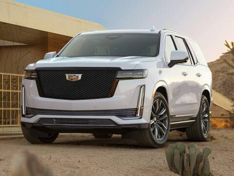 2021 Cadillac Escalade for sale at PHIL SMITH AUTOMOTIVE GROUP - Toyota Kia of Vero Beach in Vero Beach FL