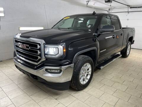 2016 GMC Sierra 1500 for sale at 4 Friends Auto Sales LLC in Indianapolis IN
