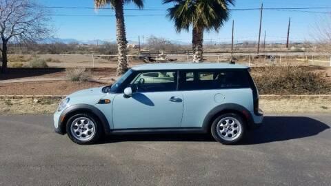 2014 MINI Clubman for sale at Ryan Richardson Motor Company in Alamogordo NM