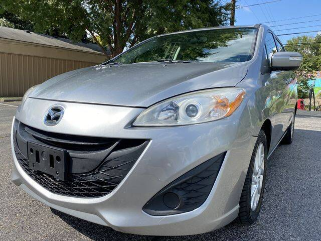 2014 Mazda MAZDA5 for sale at Falls City Motorsports in Louisville KY