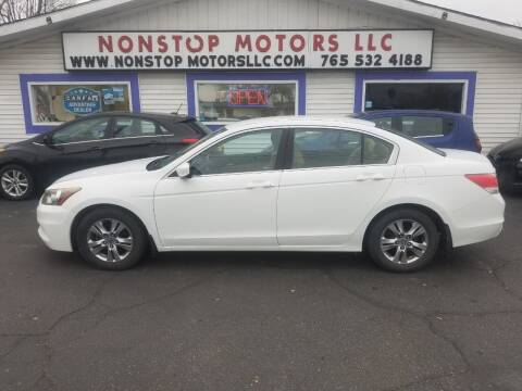 2011 Honda Accord for sale at Nonstop Motors in Indianapolis IN