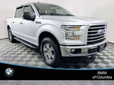 2015 Ford F-150 for sale at Preowned of Columbia in Columbia MO