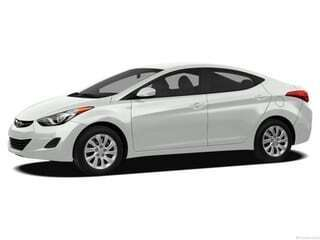 2013 Hyundai Elantra for sale at Show Low Ford in Show Low AZ