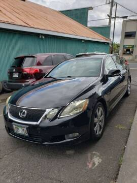 2008 Lexus GS 350 for sale at Ohana Auto Sales in Wailuku HI