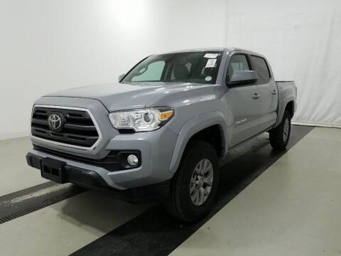 2019 Toyota Tacoma for sale at A.I. Monroe Auto Sales in Bountiful UT