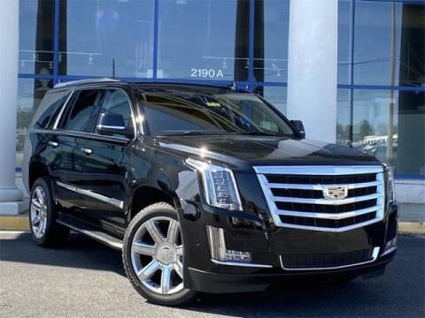 2020 Cadillac Escalade for sale at Capital Cadillac of Atlanta New Cars in Smyrna GA