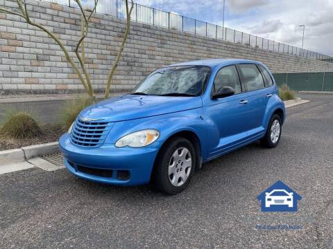 2008 Chrysler PT Cruiser for sale at AUTO HOUSE TEMPE in Tempe AZ