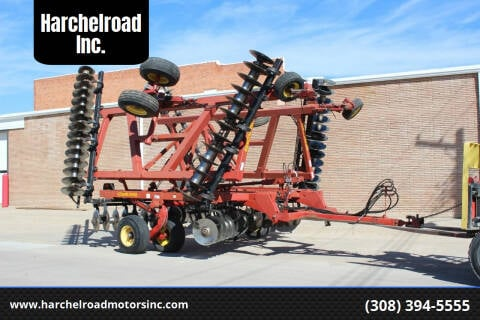 1999 Sunflower 1433-32' for sale at Harchelroad Inc. in Wauneta NE