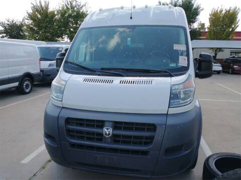 2016 RAM ProMaster Window for sale at Excellence Auto Direct in Euless TX