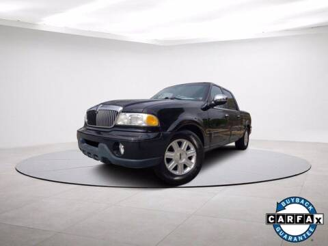 2002 Lincoln Blackwood for sale at Carma Auto Group in Duluth GA
