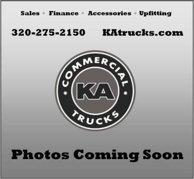 2017 Ford F-550 for sale at KA Commercial Trucks, LLC in Dassel MN