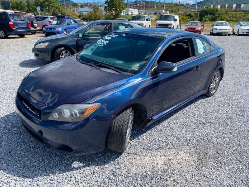 2008 Scion tC for sale at Bailey's Auto Sales in Cloverdale VA
