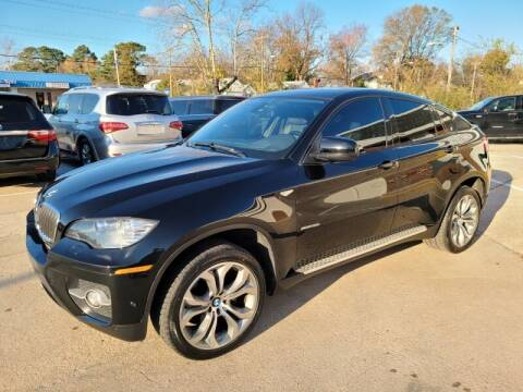 2012 BMW X6 for sale at Auto Expo in Norfolk VA