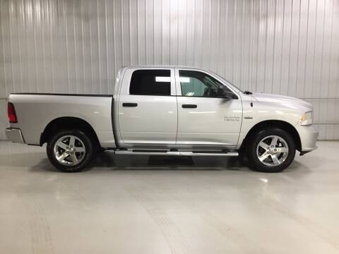 2014 RAM Ram Pickup 1500 for sale at Elhart Automotive Campus in Holland MI