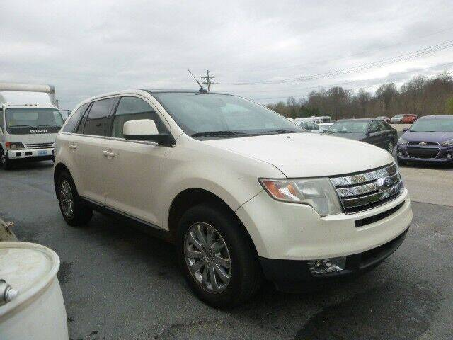 2008 Ford Edge for sale at Gillie Hyde Auto Group in Glasgow KY